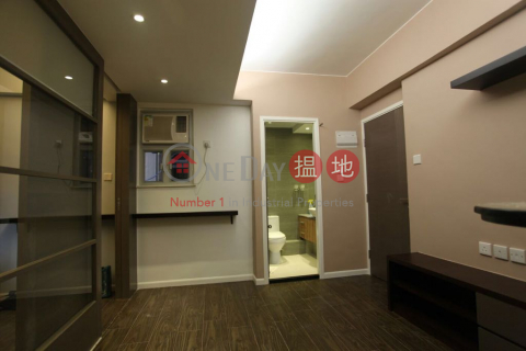 High yield property for investment|Wan Chai DistrictCactus Mansion(Cactus Mansion)Sales Listings (SAMNG-4975328831)_0