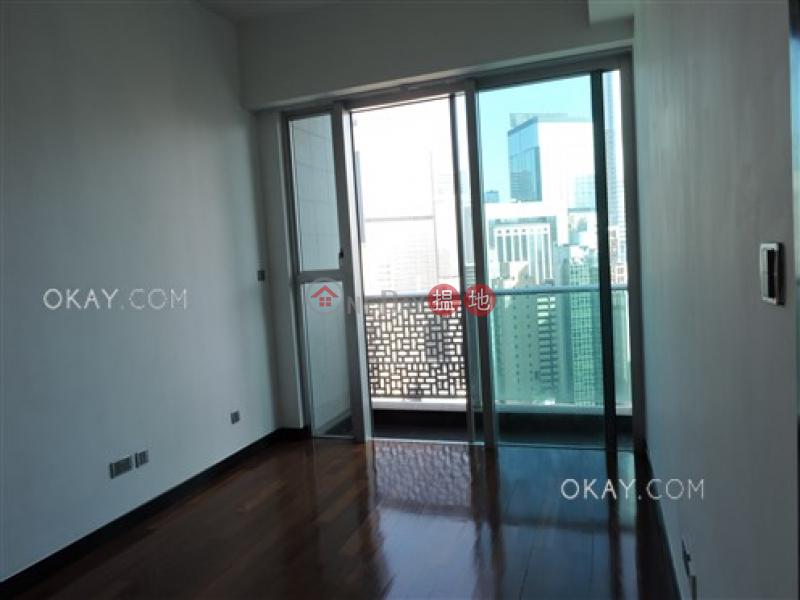 香港搵樓 租樓 二手盤 買樓  搵地   住宅出租樓盤1房1廁,極高層《嘉薈軒出租單位》