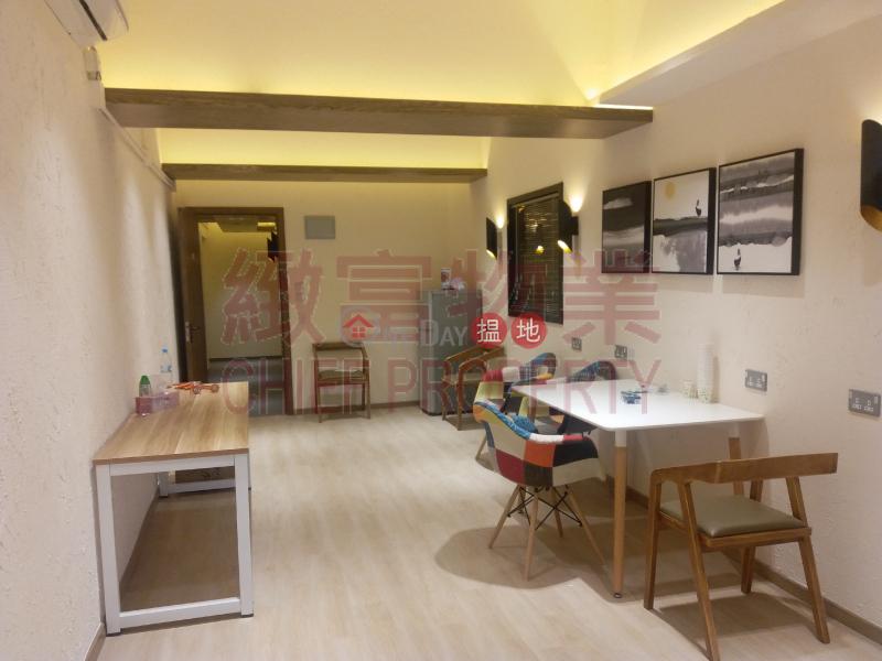 香港搵樓|租樓|二手盤|買樓| 搵地 | 工業大廈出租樓盤-華麗裝修,內廁