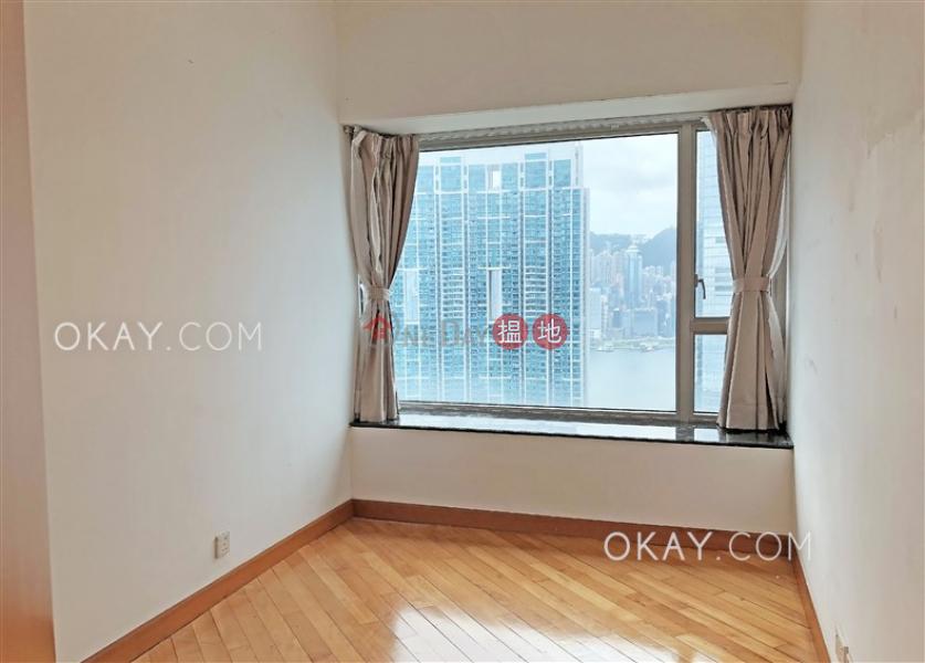 HK$ 40,000/ month, Sorrento Phase 2 Block 2 | Yau Tsim Mong, Charming 3 bedroom on high floor with balcony | Rental