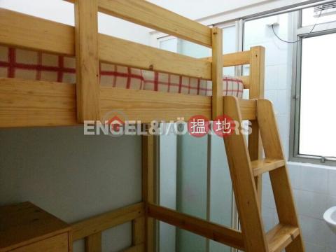 3 Bedroom Family Flat for Rent in West Kowloon|Sorrento(Sorrento)Rental Listings (EVHK43700)_0