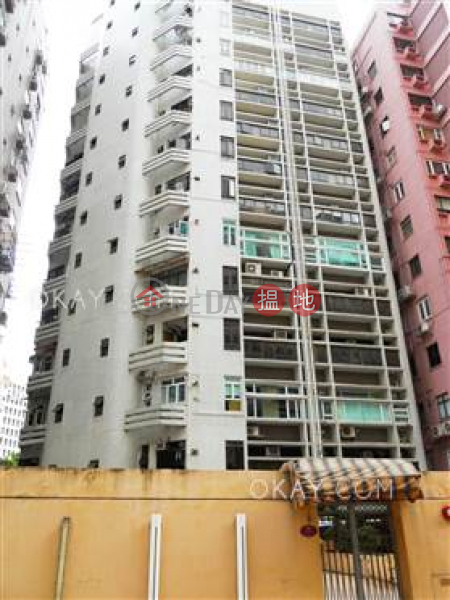 Nicely kept 3 bedroom with parking | For Sale | Shiu Fai Terrace Garden 肇輝臺花園 Sales Listings