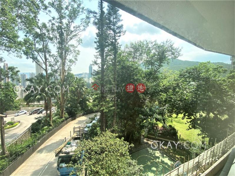 Gorgeous 4 bedroom with parking | Rental 2A-2F Wong Nai Chung Gap Road | Wan Chai District Hong Kong, Rental HK$ 150,000/ month