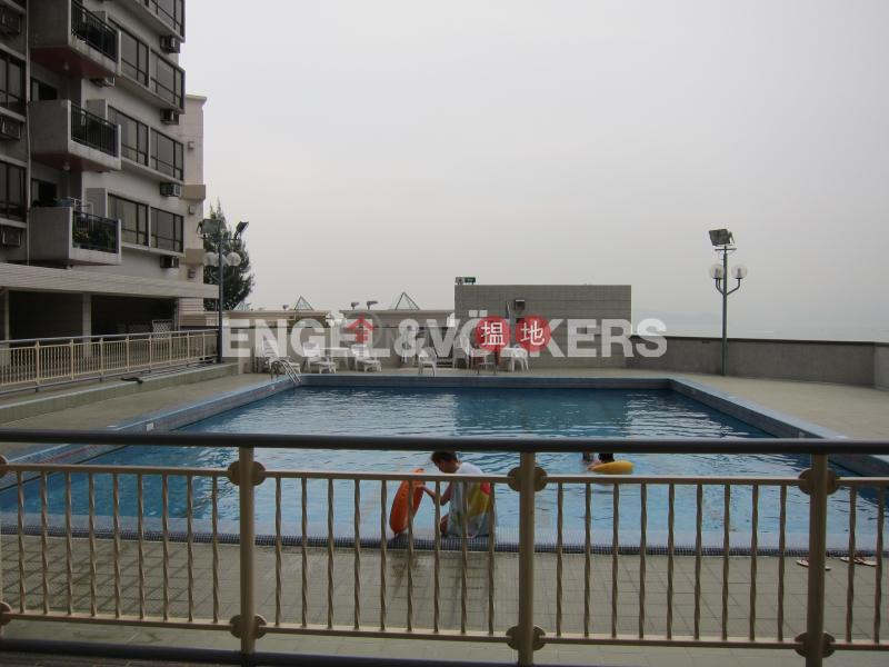 3 Bedroom Family Flat for Rent in Pok Fu Lam | Victoria Garden Block 1 域多利花園1座 Rental Listings