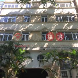 薄扶林道94A號,薄扶林, 香港島