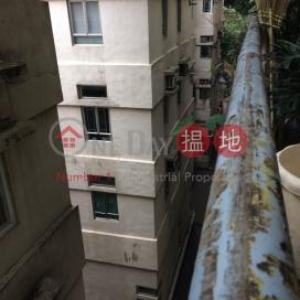 Hee Wong Terrace Block 5,Kennedy Town, Hong Kong Island