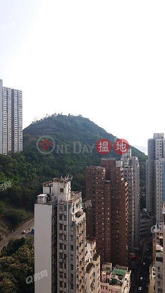 香港搵樓|租樓|二手盤|買樓| 搵地 | 住宅|出租樓盤|港鐵沿線優質海景兩房《倚南租盤》