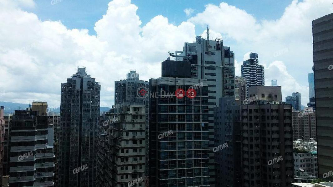 2房(1套)換樓首選開揚景名校網《寶翠園1期3座買賣盤》|89薄扶林道 | 西區|香港出售|HK$ 2,100萬