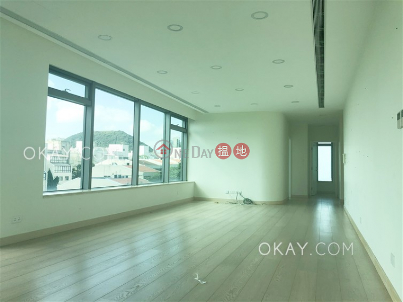 Exquisite 4 bedroom with sea views, balcony | Rental 1 Homestead Road | Central District Hong Kong | Rental HK$ 120,000/ month