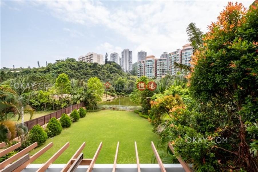 HK$ 105,000/ 月-海澄湖畔一段-大嶼山-3房2廁,實用率高,星級會所,連車位《海澄湖畔一段出租單位》