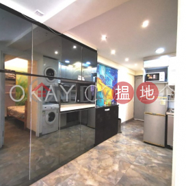 Unique 3 bedroom with balcony | For Sale