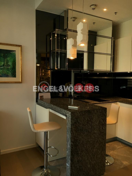HK$ 26,000/ 月|NO.1加冕臺-中區-蘇豪區一房筍盤出租|住宅單位