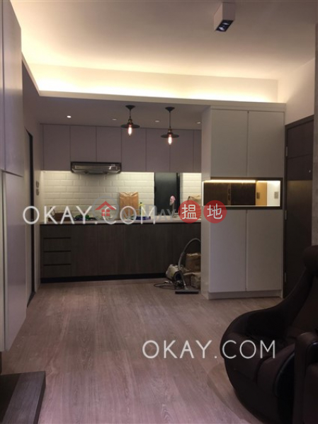 Unique 2 bedroom on high floor | For Sale | Fortress Metro Tower 康澤花園 Sales Listings