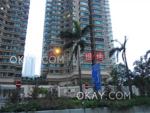 Lovely 3 bedroom on high floor | Rental|Yau Tsim MongIsland Harbourview(Island Harbourview)Rental Listings (OKAY-R140170)_0
