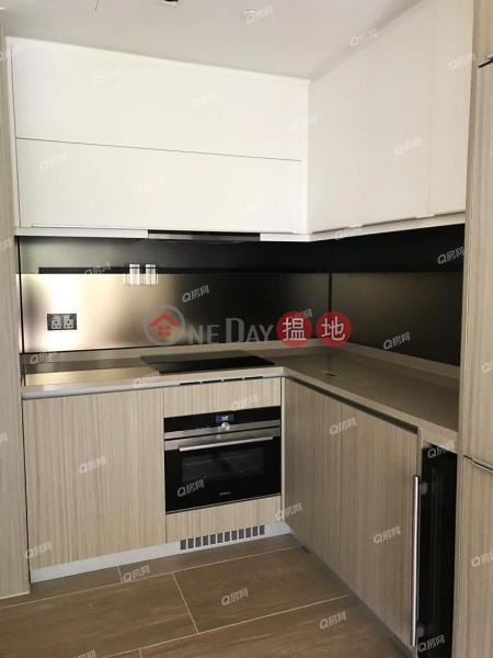 HK$ 22,000/ 月形薈1A座-東區 豪宅地段,名牌發展商,間隔實用形薈1A座租盤
