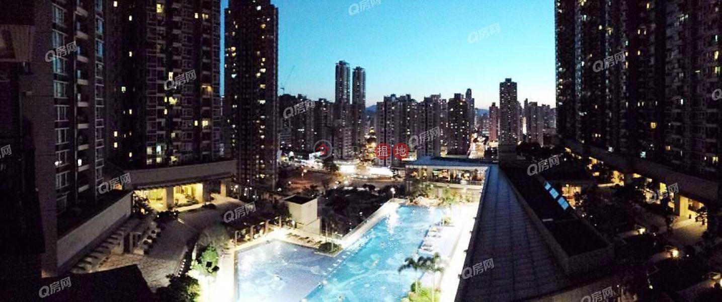 HK$ 8.68M, Yoho Town Phase 2 Yoho Midtown, Yuen Long Yoho Town Phase 2 Yoho Midtown   2 bedroom Low Floor Flat for Sale