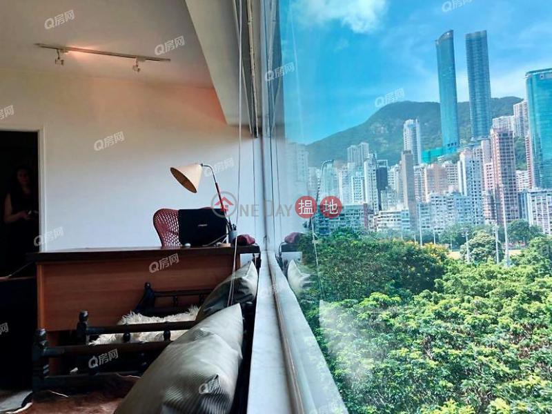 HK$ 13.18M | Race Tower, Wan Chai District | Race Tower | 2 bedroom Low Floor Flat for Sale