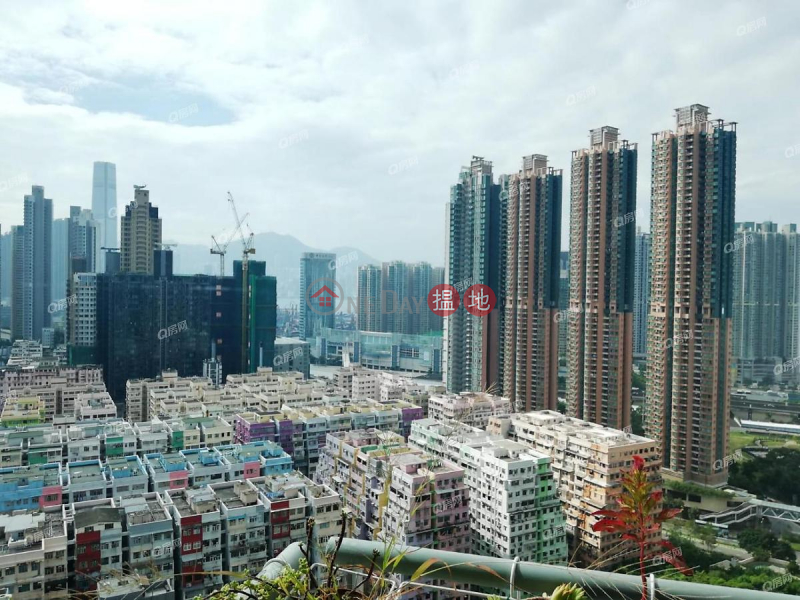 Tower 10 Phase 2 Metro Harbour View | 2 bedroom Mid Floor Flat for Rent | Tower 10 Phase 2 Metro Harbour View 港灣豪庭2期10座 Rental Listings