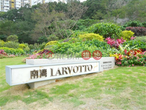 Lovely 2 bed on high floor with harbour views & balcony | Rental|Larvotto(Larvotto)Rental Listings (OKAY-R6338)_0