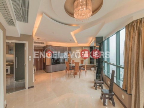 Studio Flat for Sale in Mid Levels West|Western District80 Robinson Road(80 Robinson Road)Sales Listings (EVHK43806)_0