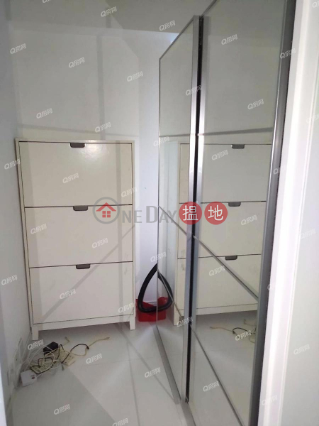 Vantage Park | 3 bedroom Low Floor Flat for Rent | Vantage Park 慧豪閣 Rental Listings