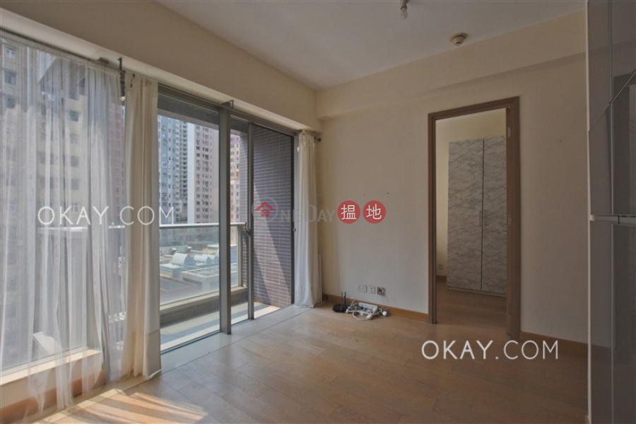 HK$ 25,000/ month, Island Crest Tower 2 Western District | Intimate 1 bedroom with balcony | Rental