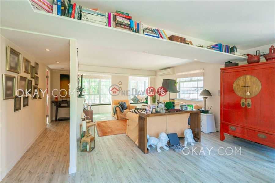 HK$ 26.9M O Pui Village, Sai Kung, Nicely kept house with balcony | For Sale