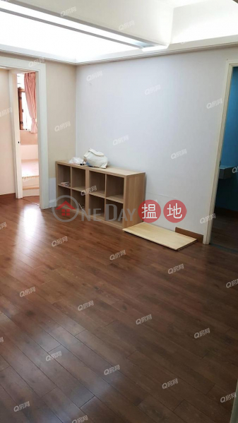 HK$ 16,000/ month Chak Fung House Yau Tsim Mong Chak Fung House | 3 bedroom High Floor Flat for Rent