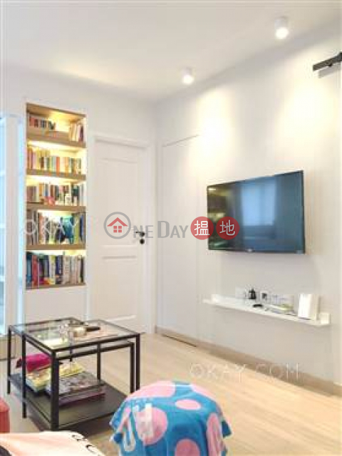 Generous 2 bedroom in Wan Chai | Rental|Wan Chai DistrictTower 1 Hoover Towers(Tower 1 Hoover Towers)Rental Listings (OKAY-R318175)_0