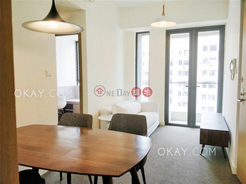 2房2廁,海景,露台《吉席街18號出租單位》18吉席街 | 西區-香港|出租HK$ 26,000/ 月