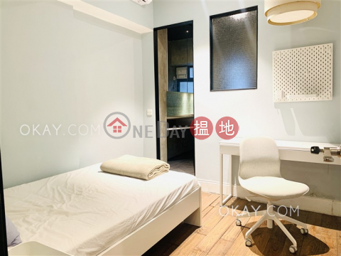 Rare 4 bedroom in Sheung Wan | For Sale|Western DistrictWallock Mansion(Wallock Mansion)Sales Listings (OKAY-S18529)_0
