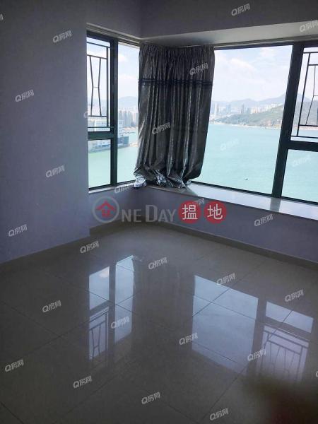 高層海景,罕有座向放盤,市場少有《藍灣半島 9座租盤》28小西灣道 | 柴灣區|香港-出租HK$ 34,000/ 月