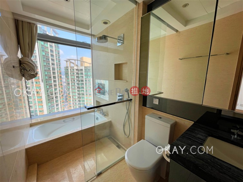 Property Search Hong Kong | OneDay | Residential Rental Listings | Unique 3 bedroom on high floor with harbour views | Rental
