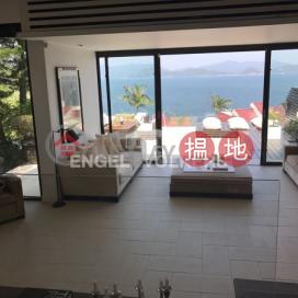 4 Bedroom Luxury Flat for Sale in Clear Water Bay Bella Vista(Bella Vista)Sales Listings (EVHK40803)_0