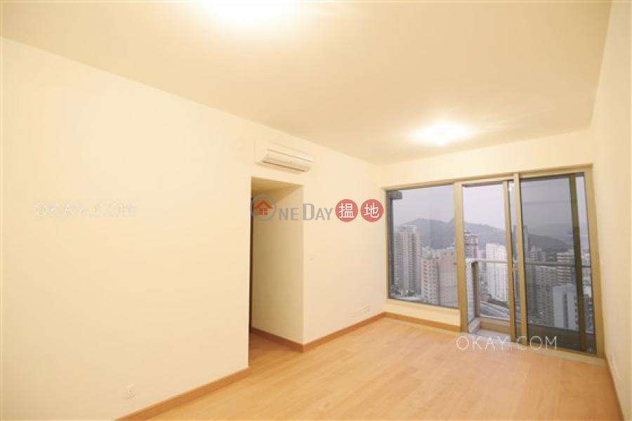 3房2廁,極高層,星級會所,露台《樂融軒出租單位》 樂融軒(Harmony Place)出租樓盤 (OKAY-R302335)