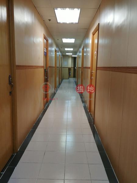 平平平 大窗光猛 寫字樓工作室包WiFi16成業街 | 觀塘區|香港-出租-HK$ 5,600/ 月