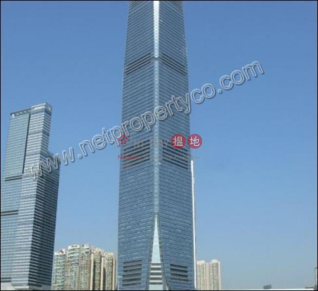 環球貿易廣場|油尖旺環球貿易廣場(International Commerce Centre)出租樓盤 (A052843)