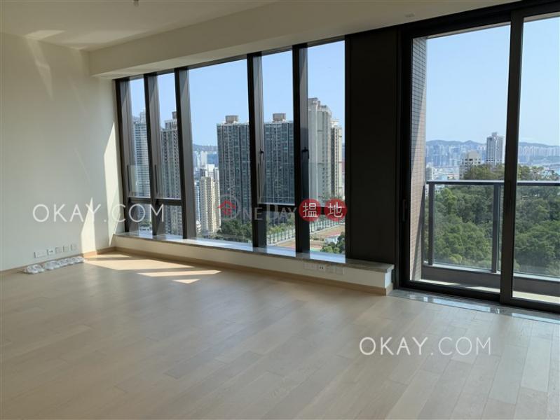 香港搵樓|租樓|二手盤|買樓| 搵地 | 住宅|出租樓盤3房2廁,極高層,露台《皓畋出租單位》