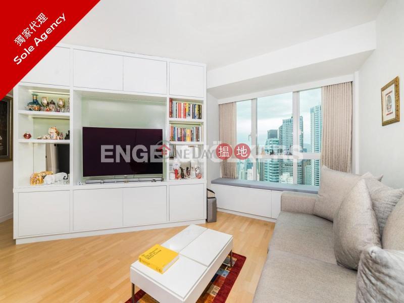 HK$ 2,900萬|羅便臣道80號-西區-西半山三房兩廳筍盤出售|住宅單位