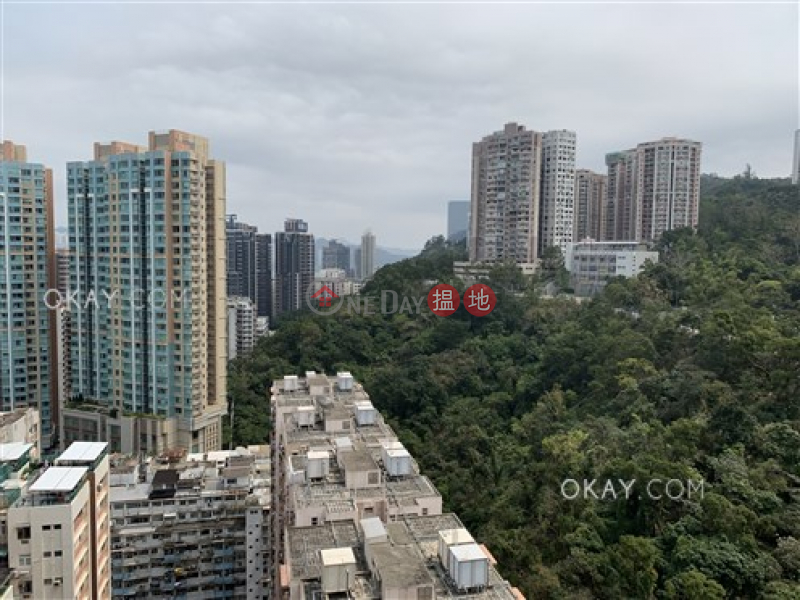 Charming 1 bed on high floor with sea views & balcony | For Sale, 38 Ming Yuen Western Street | Eastern District | Hong Kong Sales, HK$ 10.88M