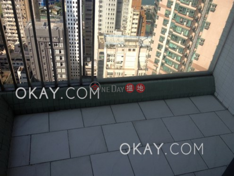 HK$ 20M | One Pacific Heights, Western District, Unique 3 bedroom on high floor | For Sale