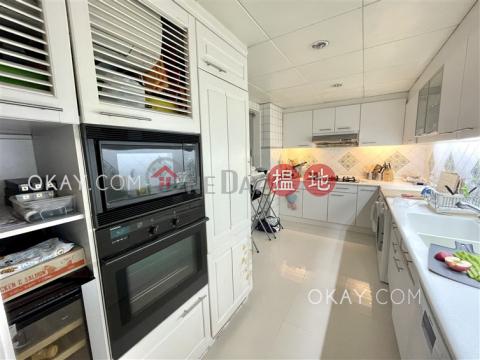 Efficient 3 bedroom with balcony & parking | Rental|Haddon Court(Haddon Court)Rental Listings (OKAY-R43706)_0