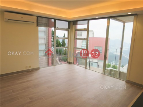 Luxurious house with rooftop, balcony | For Sale|Sunshine Villa(Sunshine Villa)Sales Listings (OKAY-S7110)_0