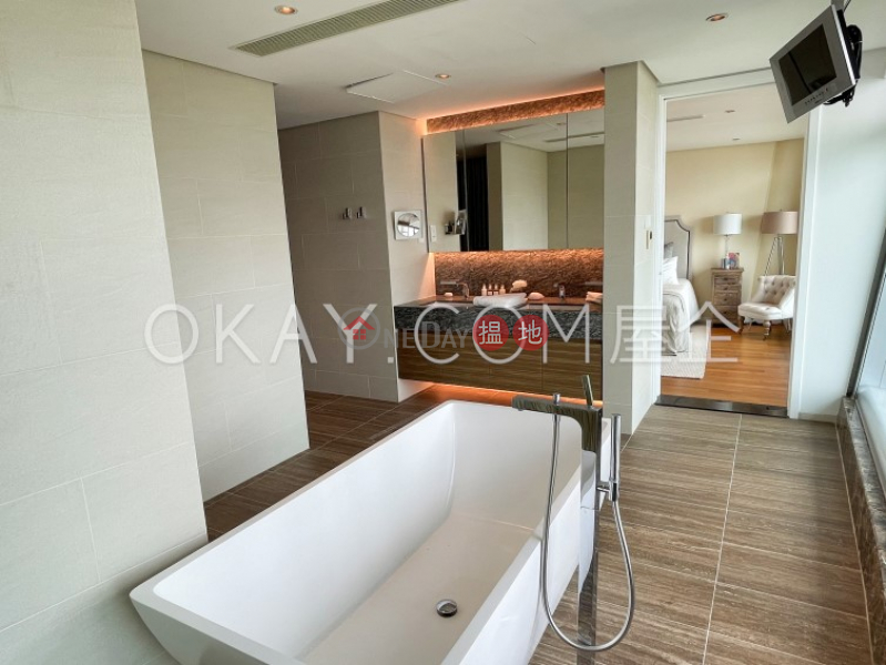 Rare 4 bedroom with sea views & parking   Rental   129 Repulse Bay Road   Southern District   Hong Kong, Rental HK$ 135,000/ month
