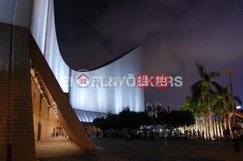2 Bedroom Flat for Rent in West Kowloon|Yau Tsim MongThe Harbourside(The Harbourside)Rental Listings (EVHK84821)_0