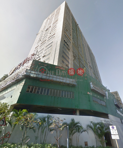 Tin Wan Industrial Building|Southern DistrictHing Wai Centre(Hing Wai Centre)Rental Listings (CHIEF-5212874053)_0