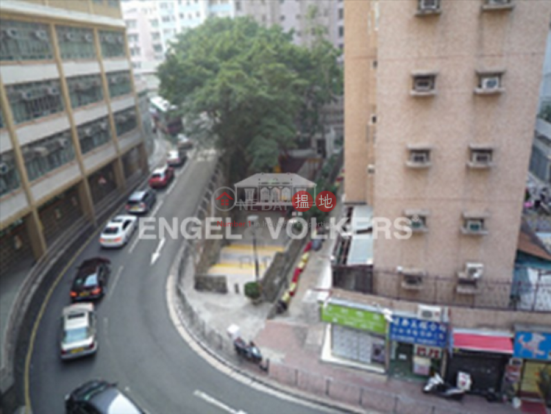 2 Bedroom Flat for Sale in Sai Ying Pun, Manifold Court 萬林閣 Sales Listings | Western District (EVHK15203)