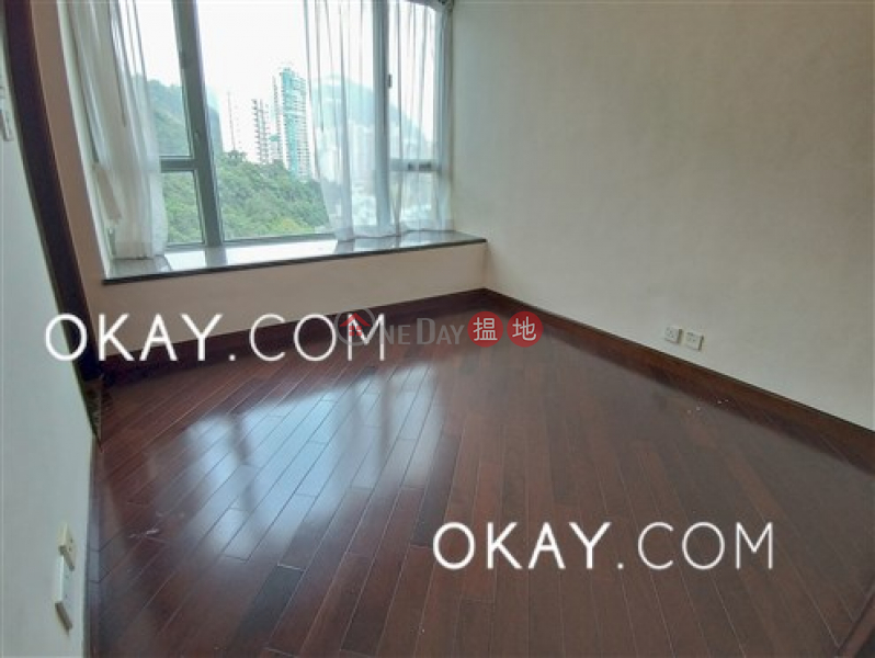 Exquisite 4 bed on high floor with balcony & parking | Rental | Bowen\'s Lookout 寶雲道13號 Rental Listings