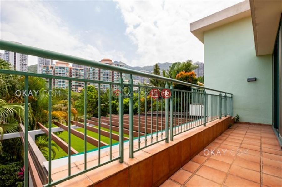 Rare house with terrace, balcony | For Sale, Siena One Drive | Lantau Island Hong Kong | Sales HK$ 49M