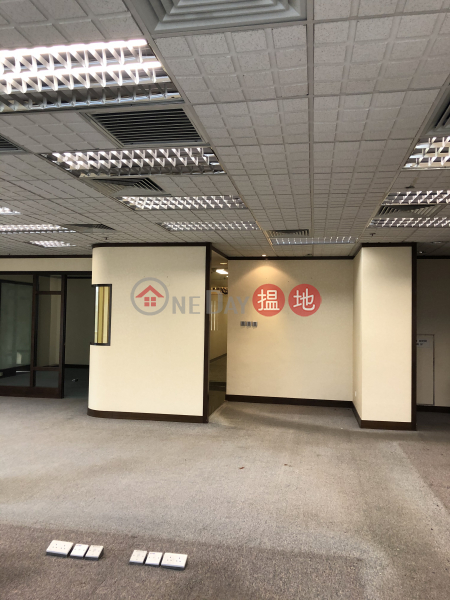 Grade A office & good matching facilities 223 Hing Fong Road | Kwai Tsing District, Hong Kong | Rental | HK$ 76,975/ month